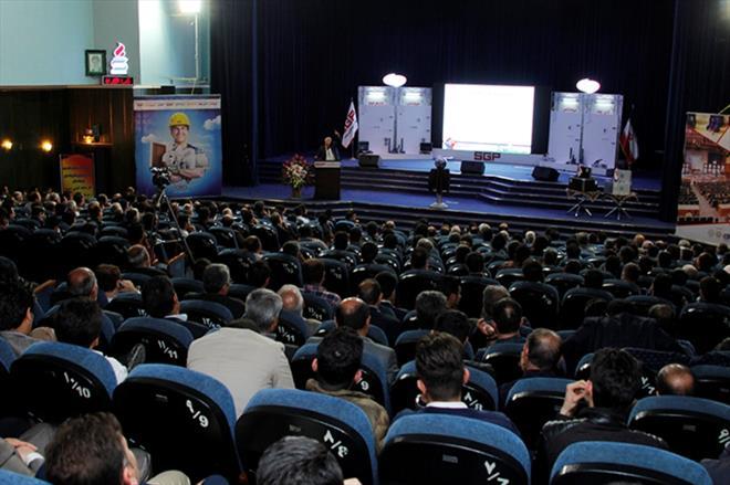 کنگره بزرگ علمی، تخصصی و کاربردی فروشندگان و مجریان لوله و تاسیسات تبریز