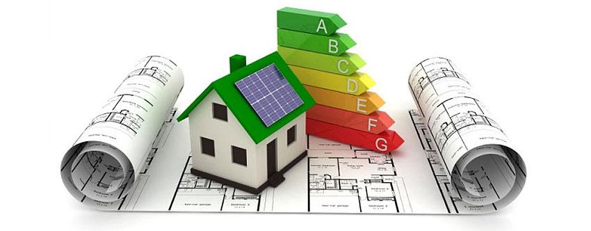 بهینه سازی مصرف انرژی در ساختمان