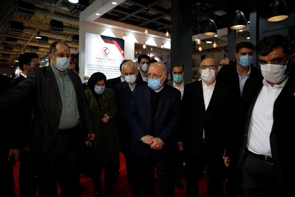 نمایشگاه ایران پلاست