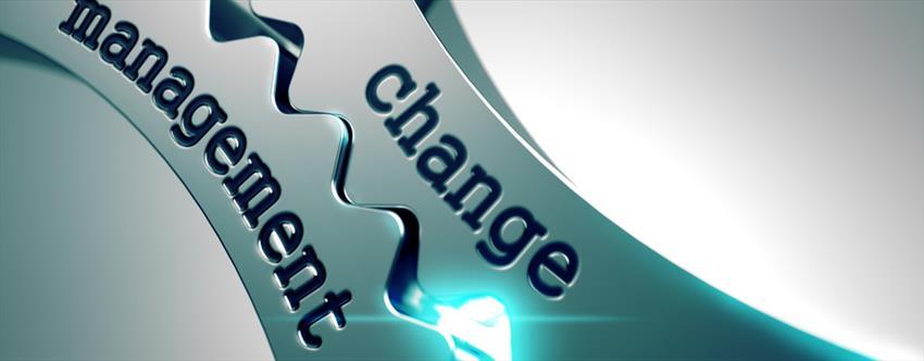 تغییرات در سازمان ها