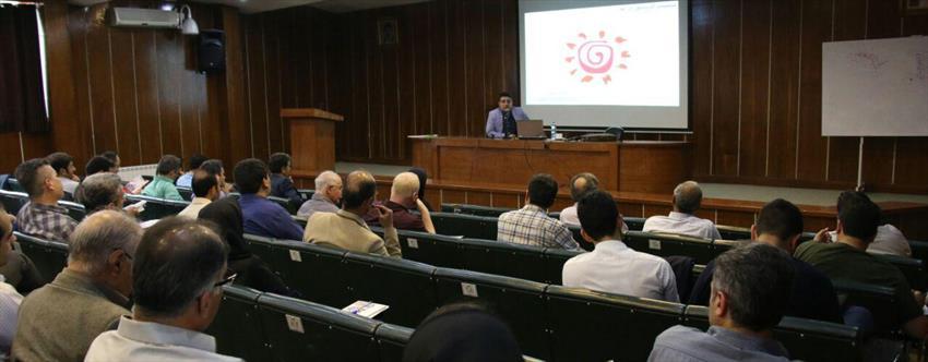 سمینار آموزشی سیستم گرمایش از کف ویژه مهندسین مکانیک و عمران مشهد