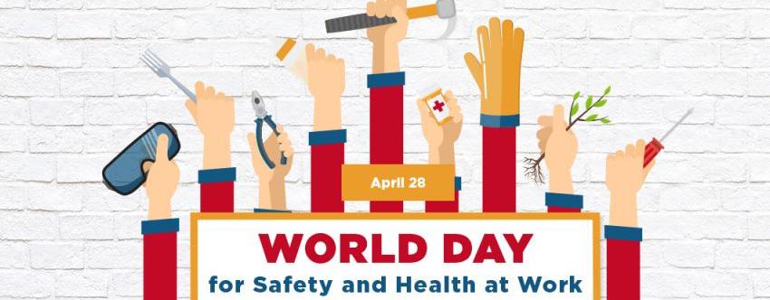 روز جهانی بهداشت حرفه ای
