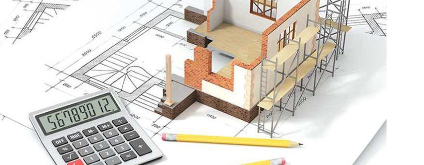 هزینه ساخت و ساز