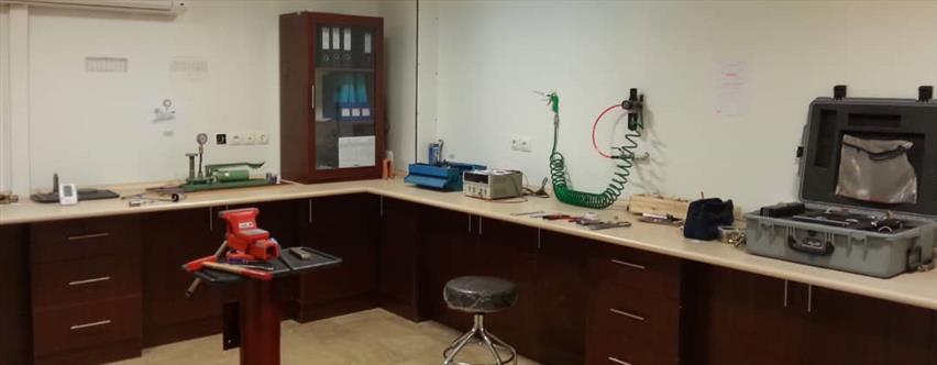 آزمایشگاه کالیبراسیون