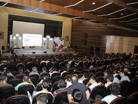 مجریان تاسیساتی استان گلستان