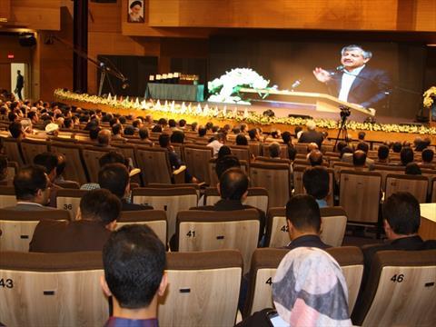 همایش روز جهانی استاندارد ۹۸
