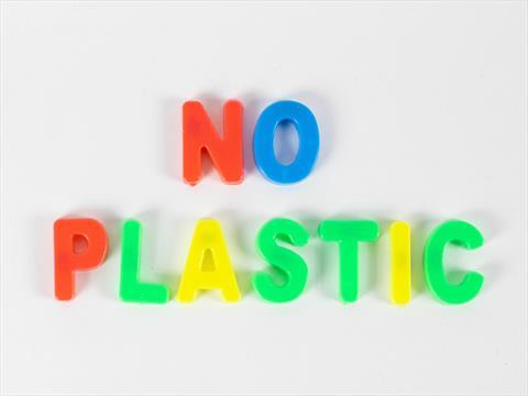 نه به پلاستیک