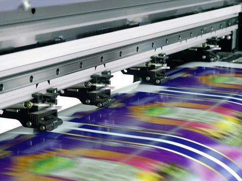 صنعت چاپ و بسته بندی