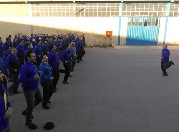 زنگ ملی ورزش آبنوس