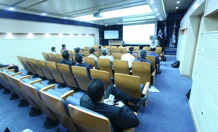 کنفرانس همایشی مهندسی مکانیک - منفرد