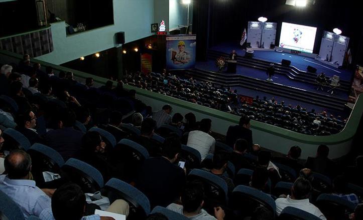 کنگره بزرگ فروشندگان و مجریان لوله و تاسیسات تبریز