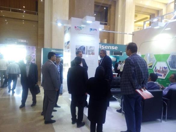 روز نخست کنفرانس بین المللی نقش مهندسی مکانیک در ساخت و ساز شهری