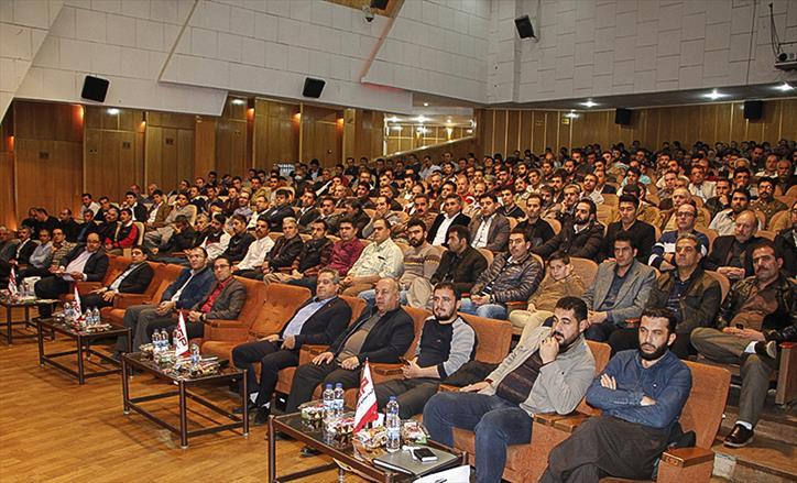 کنگره کردستان