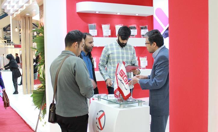 نمایشگاه چاپ و بسته بندی تهران