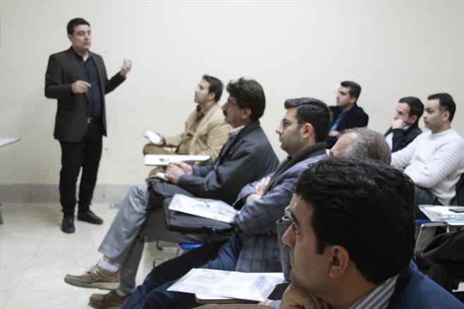 همایش ملی ساختمان پایدار