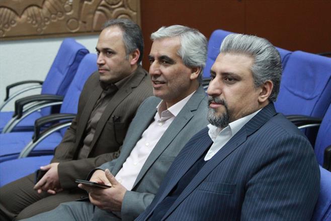 اجلاس انبوه سازان ایران۹۷