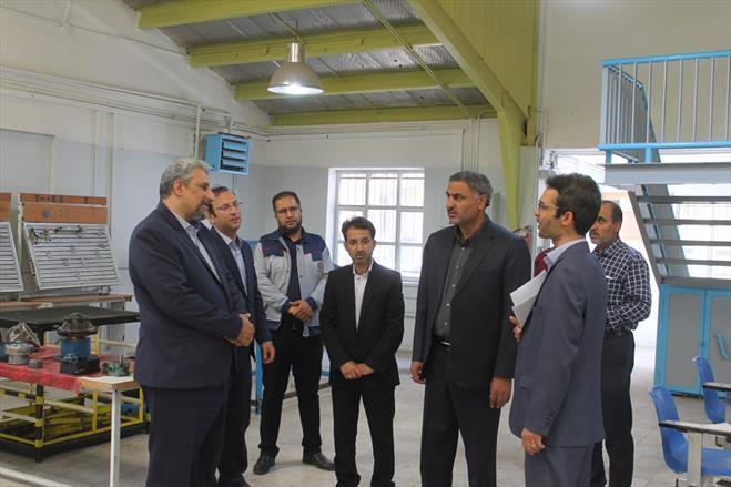 تفاهم نامه همکاری گیتی پسند و خراسان جنوبی