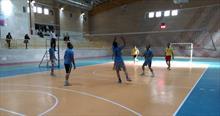 روز نخست مسابقات والیبال کارکنان گروه در دور دوم
