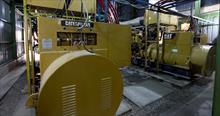نیروگاه برق ۴ مگاواتی پرتو