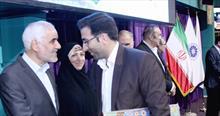 جشنواره امتنان کارگران نمونه استان ۹۶